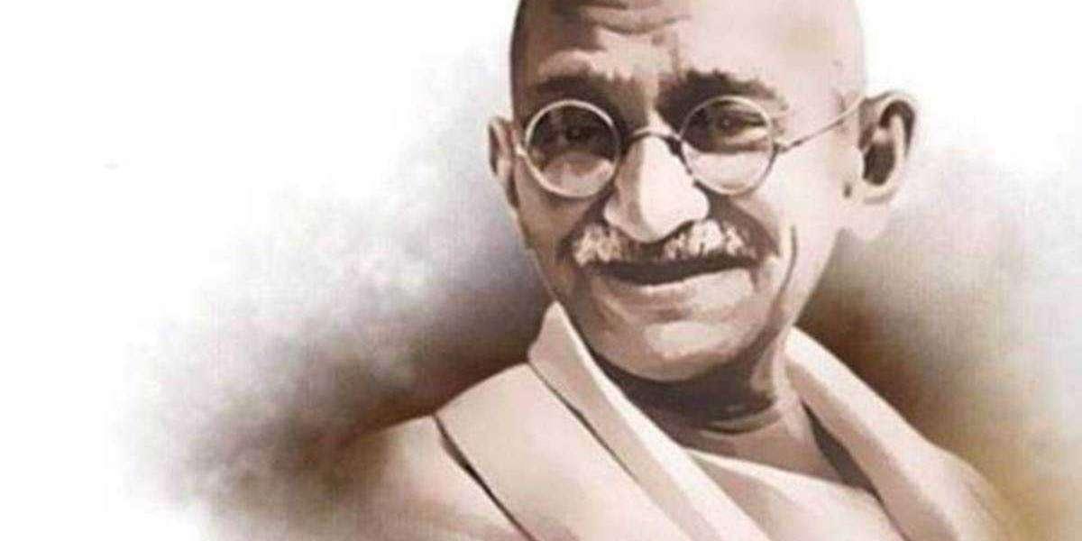 Les 50 plus belles citations de Mahatma Gandhi