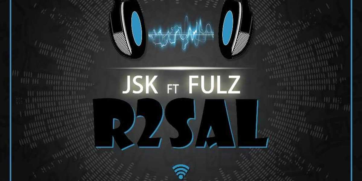 Musique & Lyrics - R2SAL
